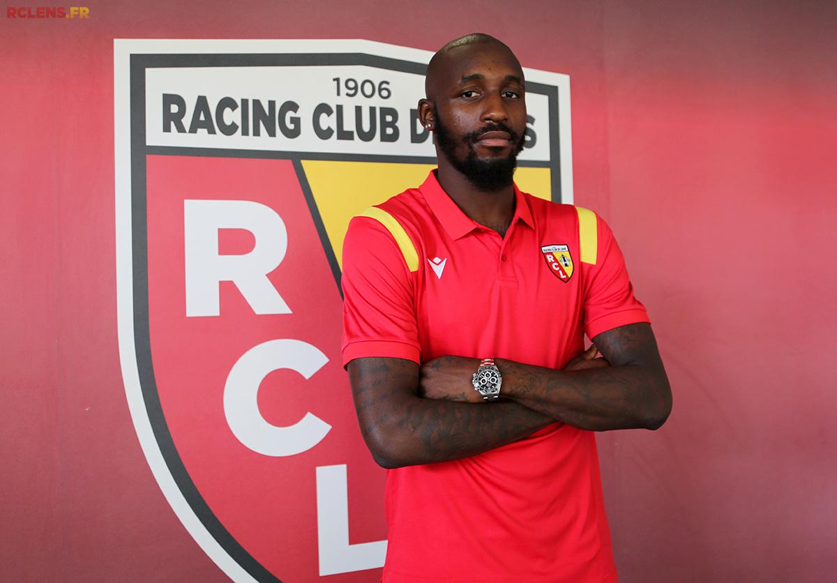 Seko Fofana rejoint le Racing rclens