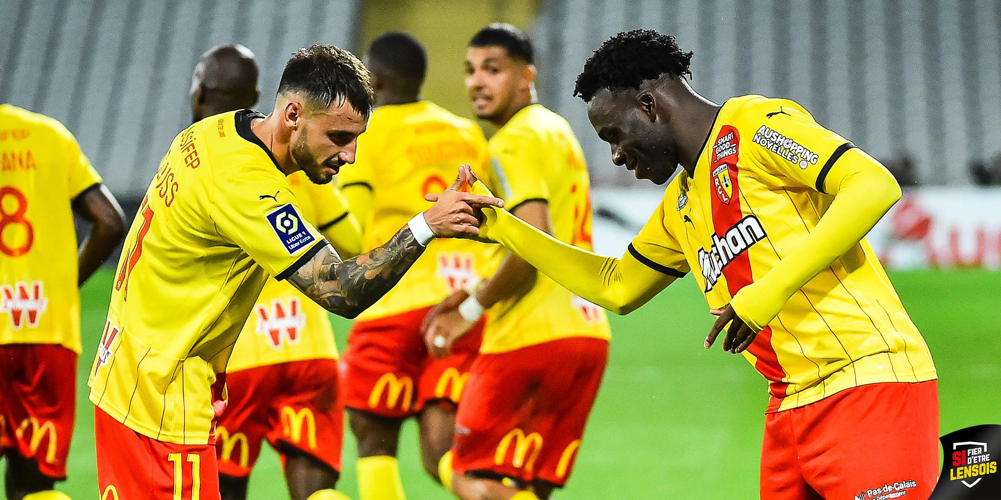 RC Lens-Stade de Reims (2-0) : Des Lensois séduisants