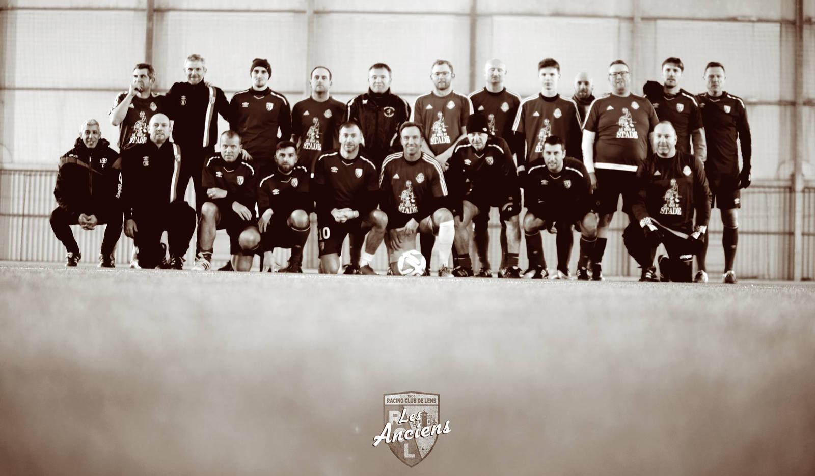Club Les Anciens Photo