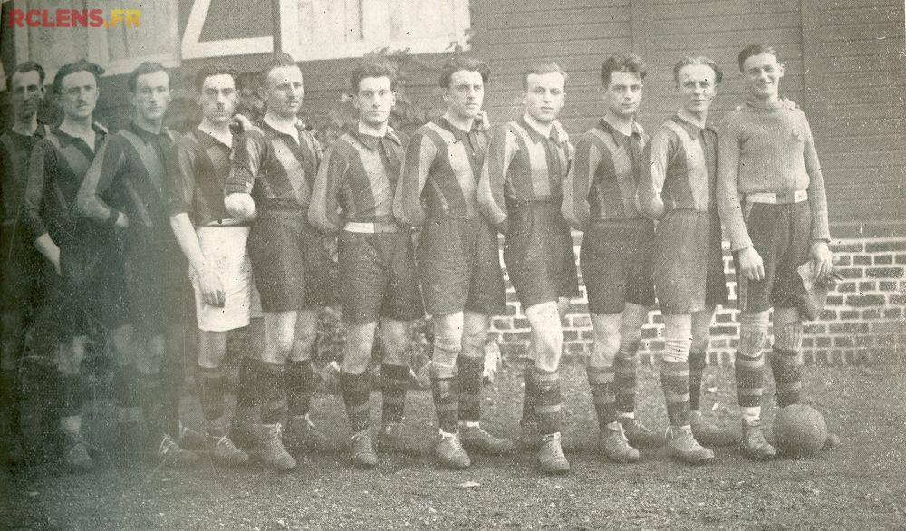 Equipe 1925-1926