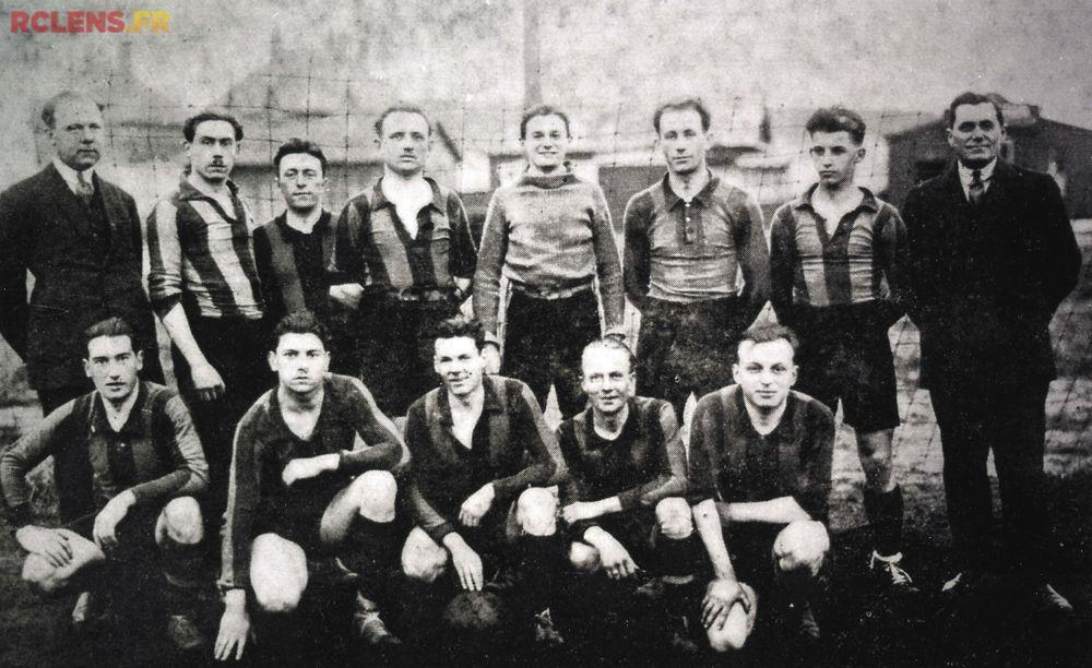 Equipe 1926-1927