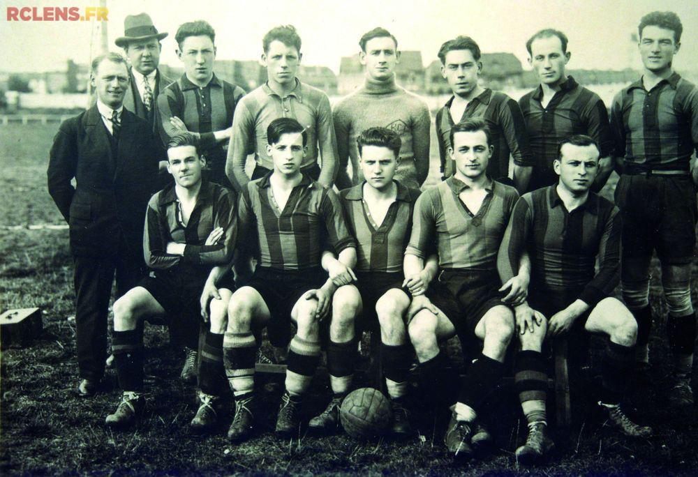 Equipe 1928-1929