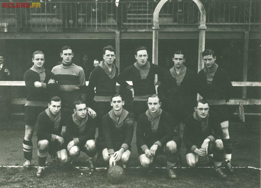 Equipe 1932-1933