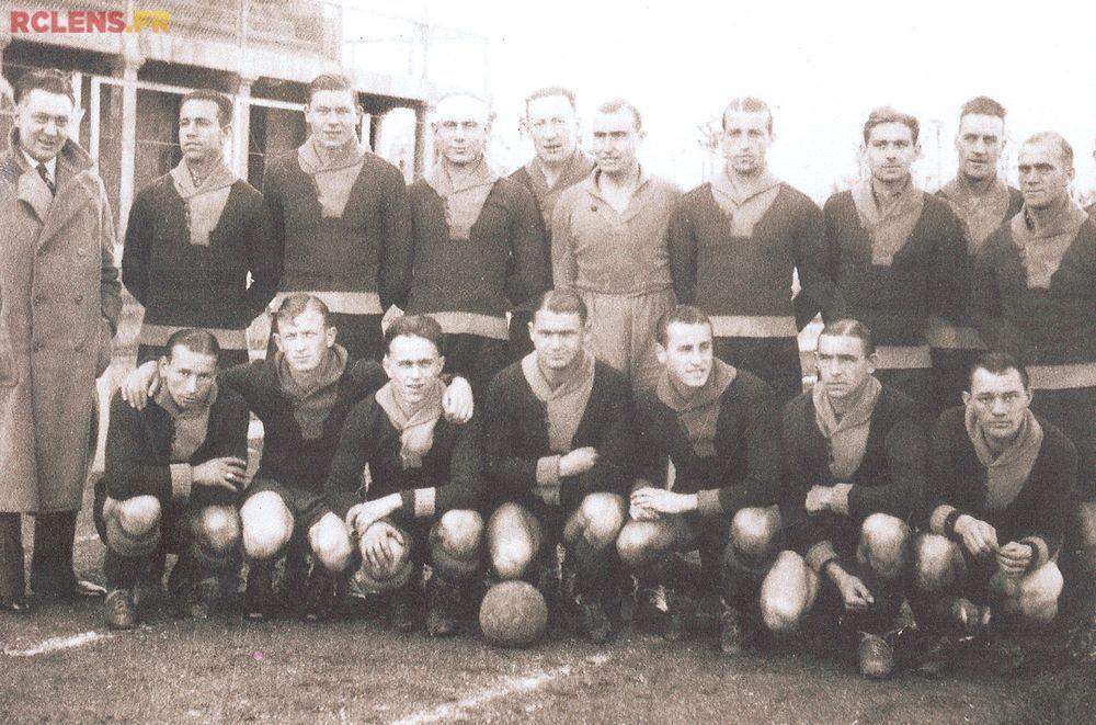 Equipe 1935-1936