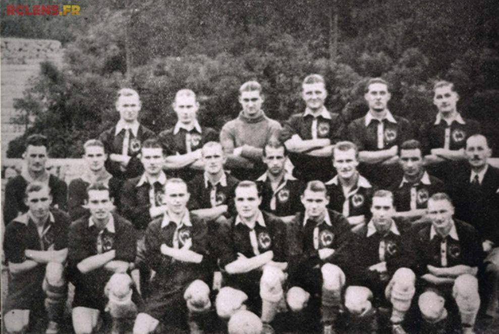 Equipe 1938-1939