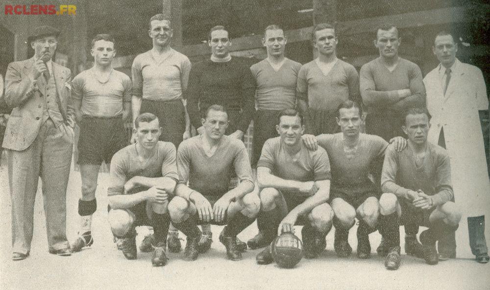 Equipe 1941-1942