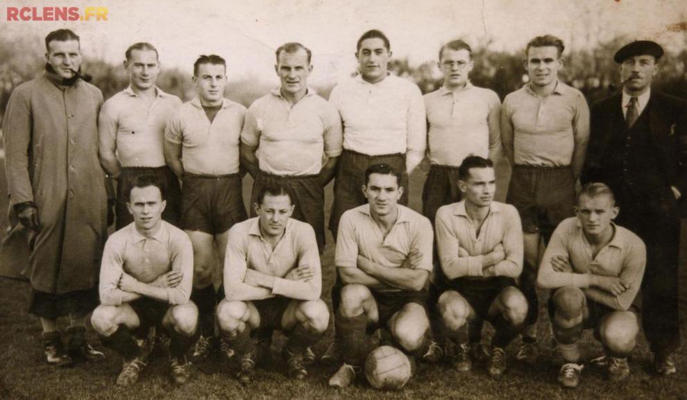 Equipe 1943-1944