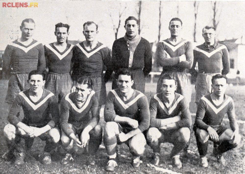 Equipe 1944-1945
