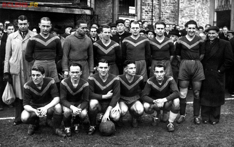 Equipe 1945-1946