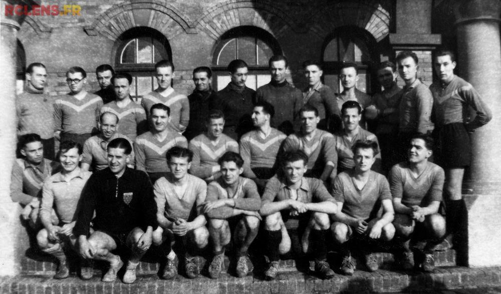 Equipe 1946-1947