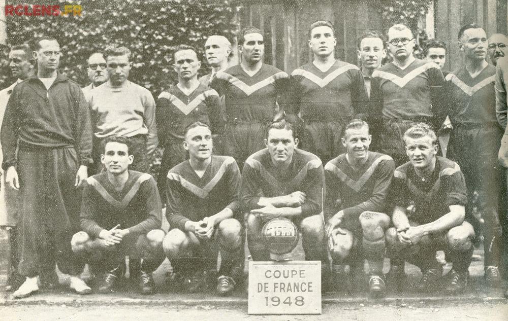 Equipe 1947-1948