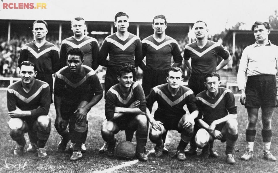 Equipe 1948-1949