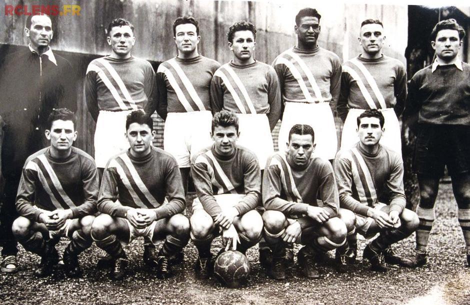 Equipe 1952-1953