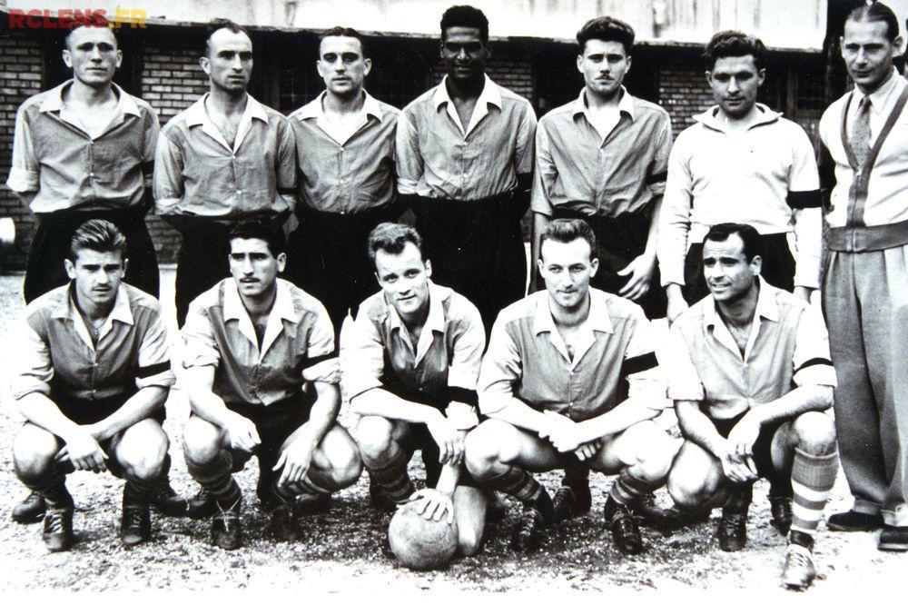 Equipe 1953-1954