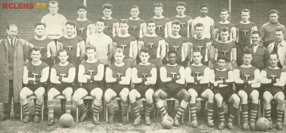 Equipe 1955-1956