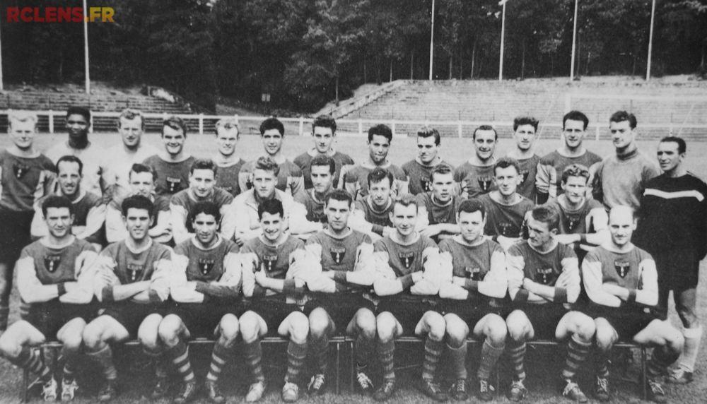 Equipe 1957-1958