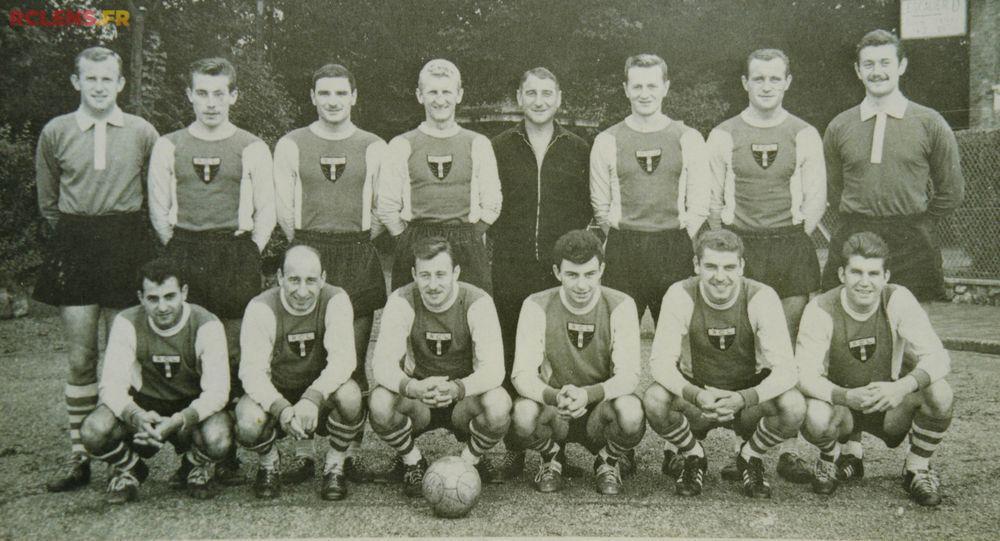 Equipe 1959-1960