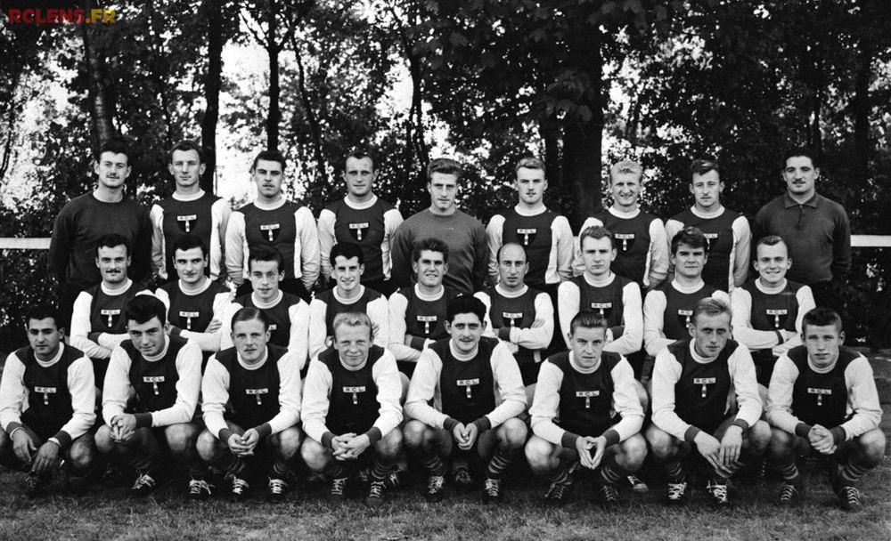 Equipe 1960-1961