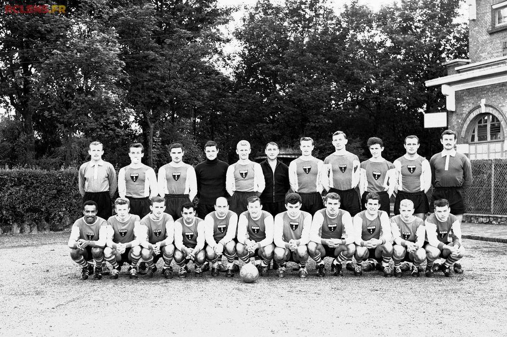 Equipe 1961-1962