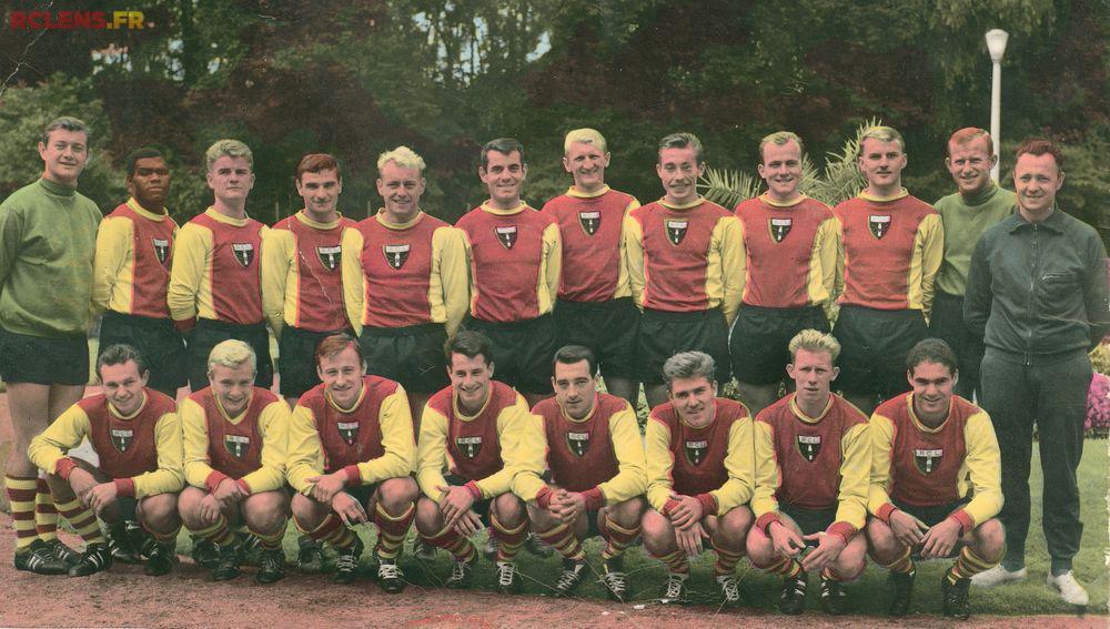 Equipe 1962-1963