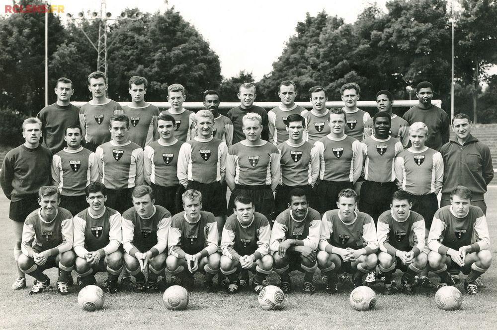 Equipe 1963-1964