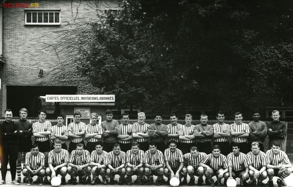 Equipe 1964-1965