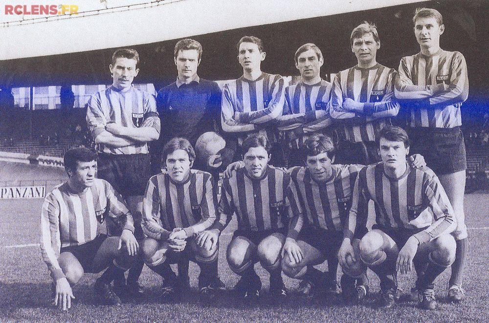 Equipe 1966-1967