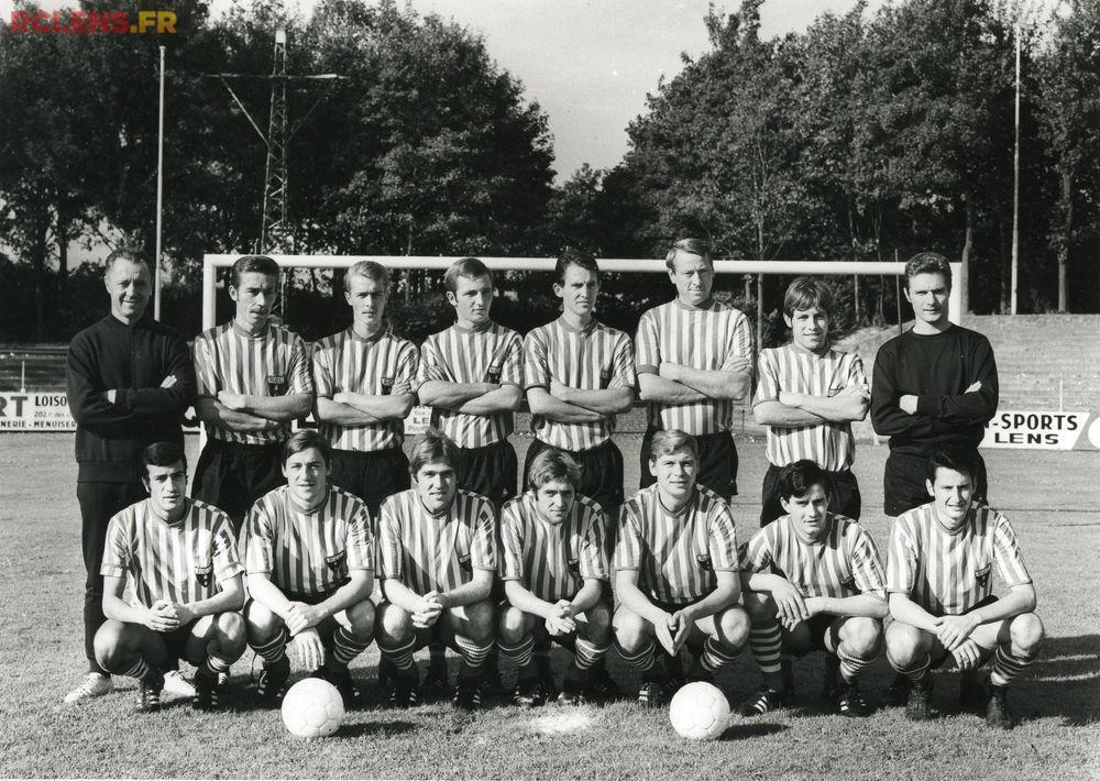 Equipe 1967-1968