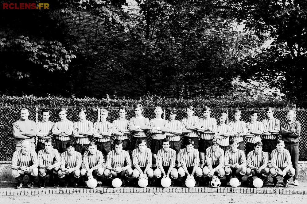 Equipe 1968-1969