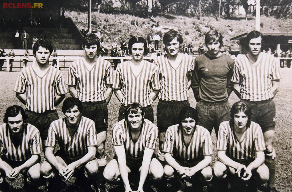 Equipe 1969-1970