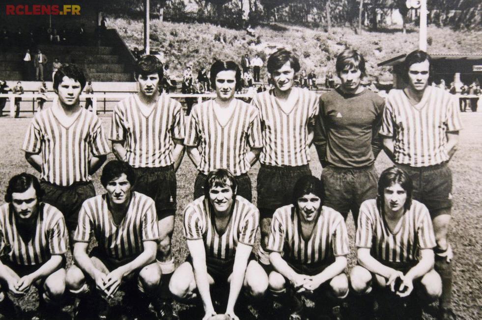 Equipe 1970-1971