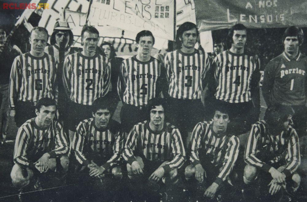 Equipe 1971-1972