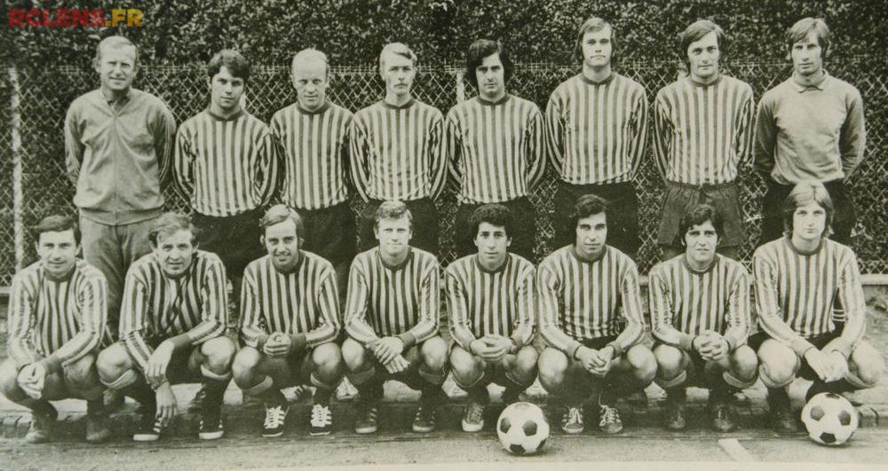 Equipe 1973-1974