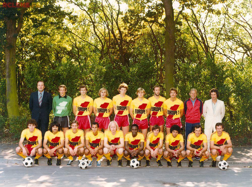 Equipe 1976-1977