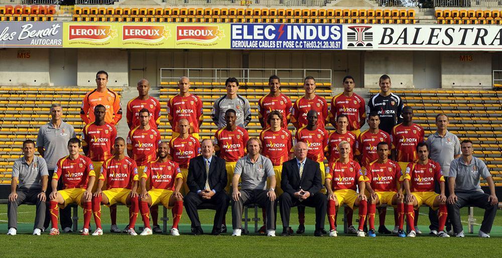 Equipe 2009-2010