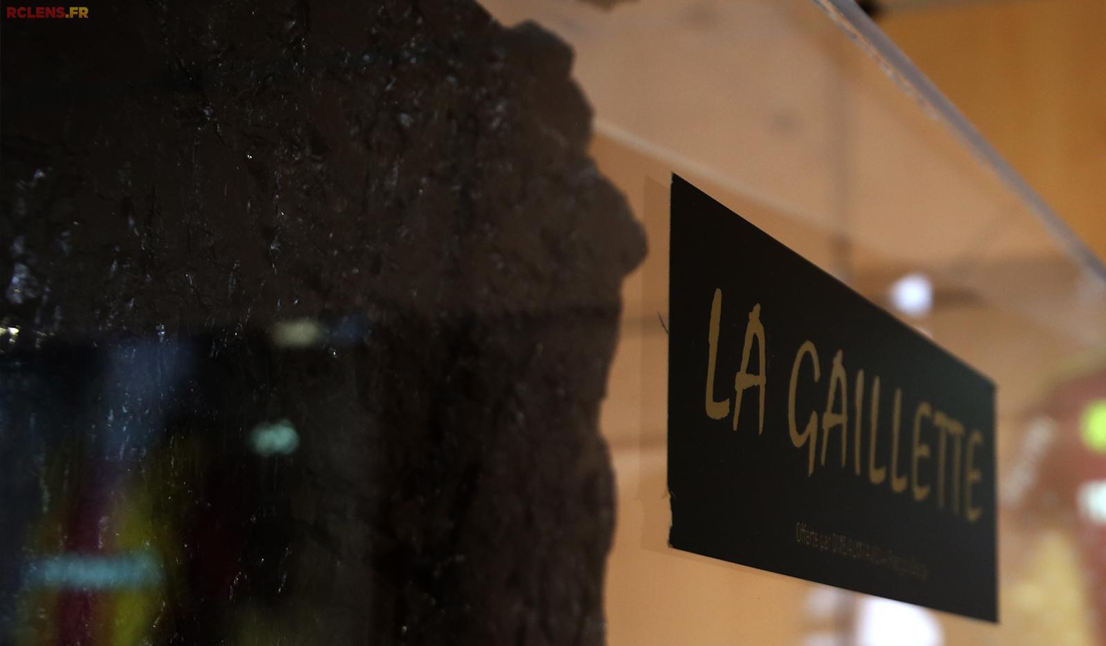 Club La Gaillette Charbon