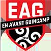 Guingamp logo blason