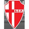 Blason Padoue Italie Padova Calcio